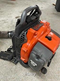 2018 Husqvarna 150BT 50CC 2 Cycle Gas Leaf Backpack Blower