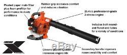 25.4 cc ECHO X Series handheld blower PB-2620