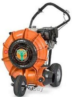 Billy Goat 13 HP Honda Force Wheel Blower F1302H