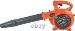 Blower Leaf Gas TANAKA leaf blower gas 2-cycle handheld