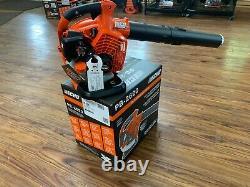 Brand New Echo PB-2620 X-Series Gas Handheld Leaf Blower 2 Stroke 25.4CC 456CFM
