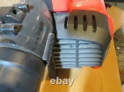 CRAFTSMAN B210 27-cc 2-Cycle 200-MPH 450-CFM Handheld Gas Leaf Blower