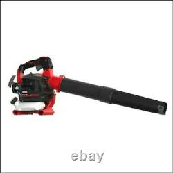 CRAFTSMAN B2200 25-cc 2-Cycle 200-MPH 430-CFM Handheld Gas Leaf Blower