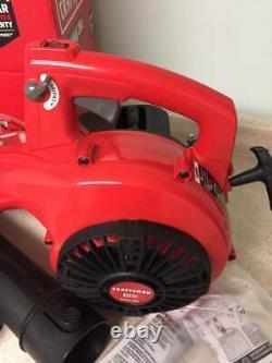 Craftsman B210 25CC 2-Cycle 200-MPH 430-CFM Handheld Gas Leaf Blower Brand New