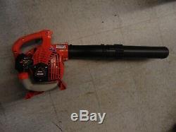 ECHO Model PB-2520 170 MPH 453 CFM 25.4 cc Gas 2-Stroke Leaf Blower -Excellent