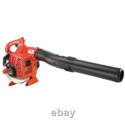 ECHO PB-2520AA Handheld Blower, Gas, 25.4cc Engine