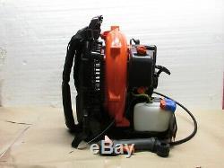 ECHO PB-580T 216 MPH 517 CFM 58.2cc Gas 2-Stroke Cycle Backpack Leaf Blower
