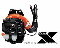 ECHO PB-770T Leaf Blower Backpack Tube Mount Throttle 63.3cc Engine