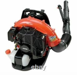 Echo Backpack Blower PB-580H/T 58.2cc Gas-Powered Backpack Blower NEW