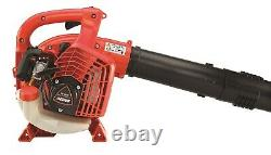 Echo PB2520 25.4 CC Handheld Blower, 453 CFM, 170 MPH