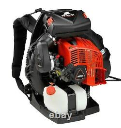 Echo PB8010T 79.9CC Backpack Blower with Tube Mounted Throttle