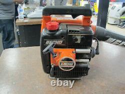 Echo PB-210E commercial Gas blower handheld RUNS GREAT