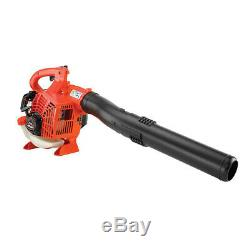 Echo PB-2520 25.4cc 170 MPH 453 CFM Gas Handheld Leaf Blower