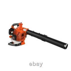 Echo PB-2620 25.4cc 456 CFM 2 Stroke Heavy Duty Gas Handheld Leaf Blower