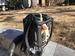 Echo PB-46HT Backpack Leaf Blower
