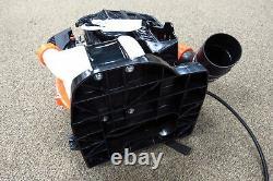 Echo PB-580T 58.2cc Gas-Powered Backpack Air Leaf Blower