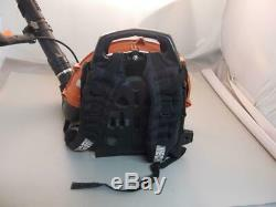 Echo PB-580T Gas-Powered Backpack Leaf Blower (510 CFM/215 MPH)