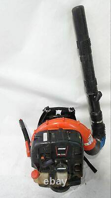 Echo PB-770H 63.3 CC Hip Throttle Backpack Leaf Blower