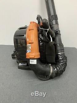 Echo PB-770H Backpack Leaf Blower, 63.3cc FREE SHIPPING