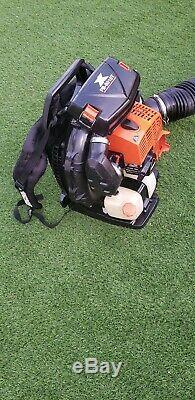 Echo PB-8010T Gas Backpack Leaf Blower 79.9 cc