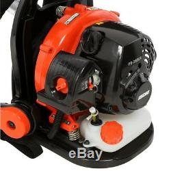 Echo Professional Commercial Easy Start Lightweight Gas Backpack Leaf Blower