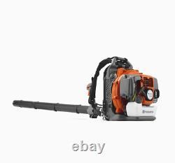 HQN192729 150BT 50-cc 2-Cycle 251-MPH 692-CFM Gas Backpack Leaf Blower