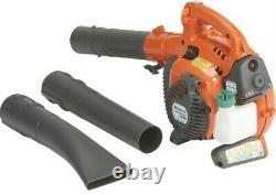 Husqvarna 125B 28cc 2cycle 170 MPH 470 CFM Gas Leaf blower (952711925) BRAND NEW