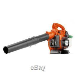 Husqvarna 125B 28cc Gas Variable Speed Handheld Blower 952711925 New