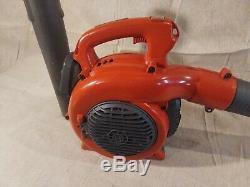 Husqvarna 125B Gas-Powered Leaf Blower