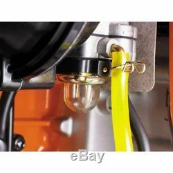 Husqvarna 130BT 29-cc 2-cycle 145-MPH Gas Backpack Leaf Blower withFull Warranty