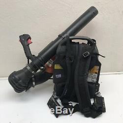 Husqvarna 150BT Gas Powered Backpack Leaf Grass Blower