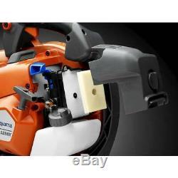 Husqvarna 525BX 25-cc 2-Cycle 192-MPH Handheld Gas Leaf Blower (967284202)