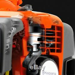 Husqvarna 952991658 180-Mph Gas Backpack Leaf Blower 150BT, Reconditioned
