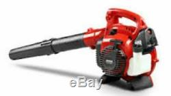 Jonsered B2126 28cc 2-Cycle Gas 425 CFM 170 MPH Handheld Leaf Blower