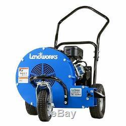Landworks Super Duty Leaf & Debris Blower 7HP 212cc 4 Stroke OHV Motor