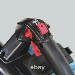 Makita BHX2500CA 4-Stroke 356 CFM 24.5cc Handheld Gas Leaf Blower (AUTH DEALER)