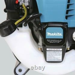 Makita Gas Handheld Leaf Blower 4-Stroke 145 MPH 24.5cc Compact Lightweight