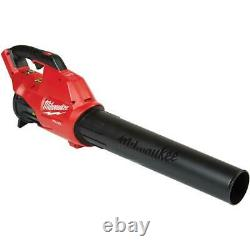 Milwaukee 120 MPH 450 CFM 18-Volt Battery Handheld Electric Cordless Leaf Blower