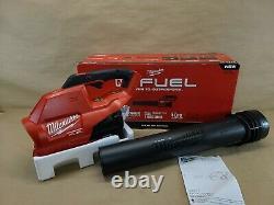Milwaukee 2724-20 M18 Brushless Cordless Handheld Blower (Tool Only)