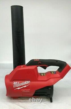 Milwaukee 2724-20 M18 FUEL 120 MPH 450 CFM Brushless Blower, Bare Tool, VG