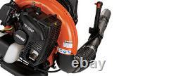NEW ECHO PB-755ST 63.3cc Gas Backpack Leaf Blower 233 MPH NIB Tube Controls