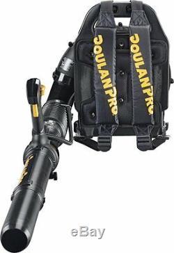 New Poulan Pro 967087101 Pr48bt 200 Mph 48cc Backpack Gas Leaf Blower Sale