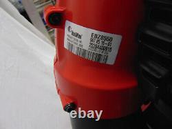 New RedMax EBZ8550 Gas Backpack Leaf Blower