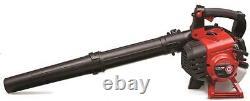 New Troy-bilt 41as2bvg766 Hand Held 2 Cycle Gas 27 CC Leaf Yard Blower 150 Mph