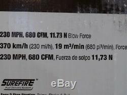 Poulan Pro PPBV25 25cc 2-Cycle Gas 450 CFM 230 MPH Handheld Leaf Blower/Vacuum