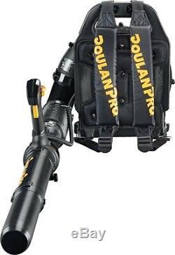 Poulan Pro PR48BT 48cc 2-Cycle Gas 475 CFM 200 MPH Backpack Leaf Blower