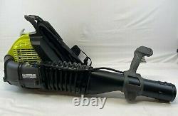 RYOBI 2 Cycle 38cc Gas Backpack Leaf Blower RY38BP Blemished
