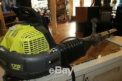 RYOBI TOOLS Leaf Blower Model RY38BP 760 CFM 175MPH
