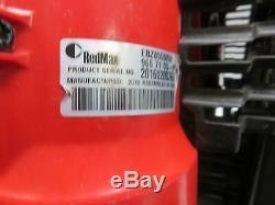 RedMax EBZ8500 Back Pack Leaf Blower (Missing Part)