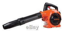 Remington RM125 Brave 25cc 2-Cycle Gas Leaf Blower